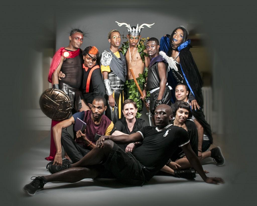 HIV Warriors