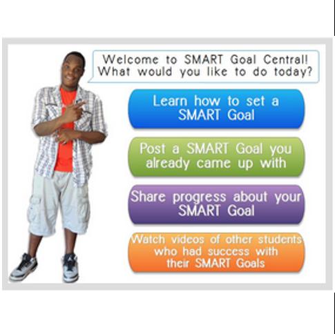 SMART Goal Central